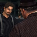 Screenshot ze hry Godfather The Game